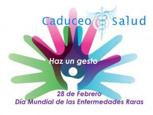 dia mundial de las enfermedades raras-caduceo-RECORTADA