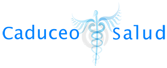 Centro Médico Caduceo Salud Logo